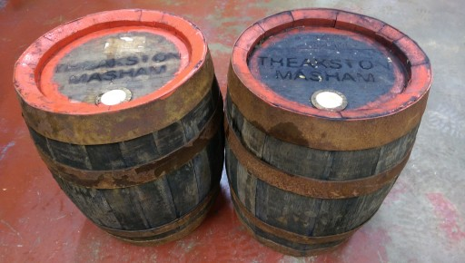 Wooden Casks
