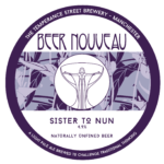 Sister to Nun