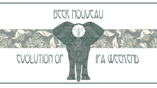 Evolution of IPA