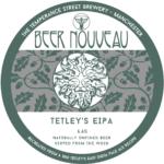 Tetleys EIPA