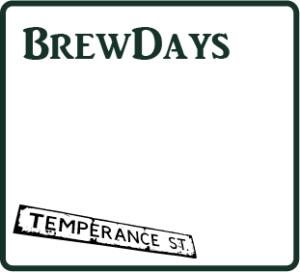 BrewDays