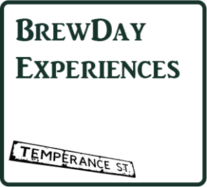 Brew Day Experiences